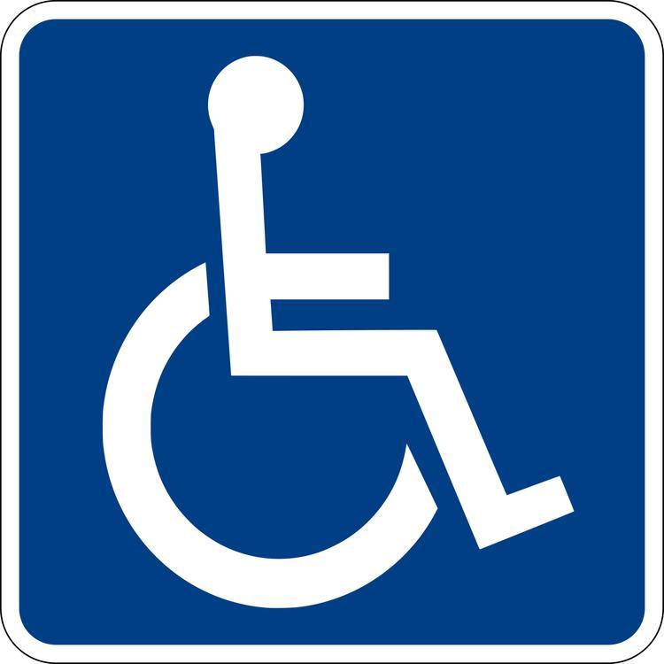 de trein is rolstoeltoegankelijk